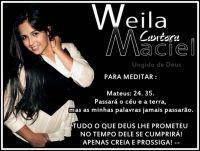 Weila Maciel