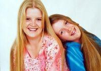 Carla e Cátia