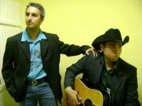 Luis Risso & André