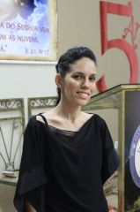 Hosana Garcia