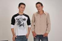 Jhony e Andrey