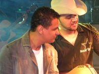 Arnaldo e Alexandre