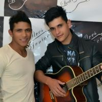Leandro Alves & Junior