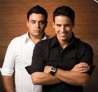 Fred e Paulinho