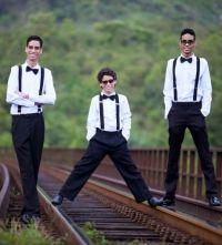 Irmãos Three Voices