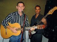 Tony Rapatacho