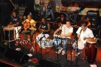 Grupo Samba pra gente