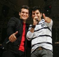 Leandro e Celso Lee