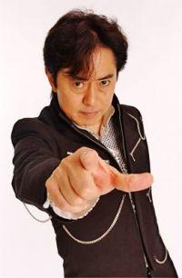 Ichirou Mizuki