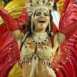 Samba Concorrente