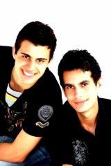 João Pedro e Felipe