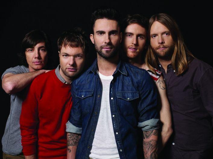 Maroon 5 Letrasmusbr