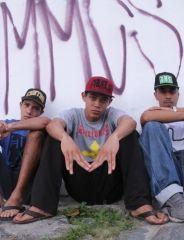 Menestreis MCs