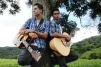 Anderson Henrique e Manoel