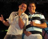 Mauricio e Luciano
