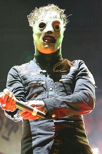 Msica - Slipknot - Kboing Msicas Para Voc Ouvir