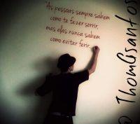 Thom G Santos