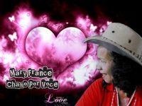 Mary France