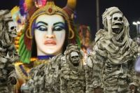 Samba Enredo 2014 - Decifra-me ou te Devoro : Enigmas da Vida
