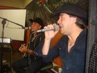 George e Paulinho