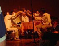 Quinteto Levapalavá