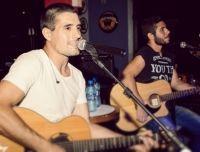 Ze Vitor e Gustavo