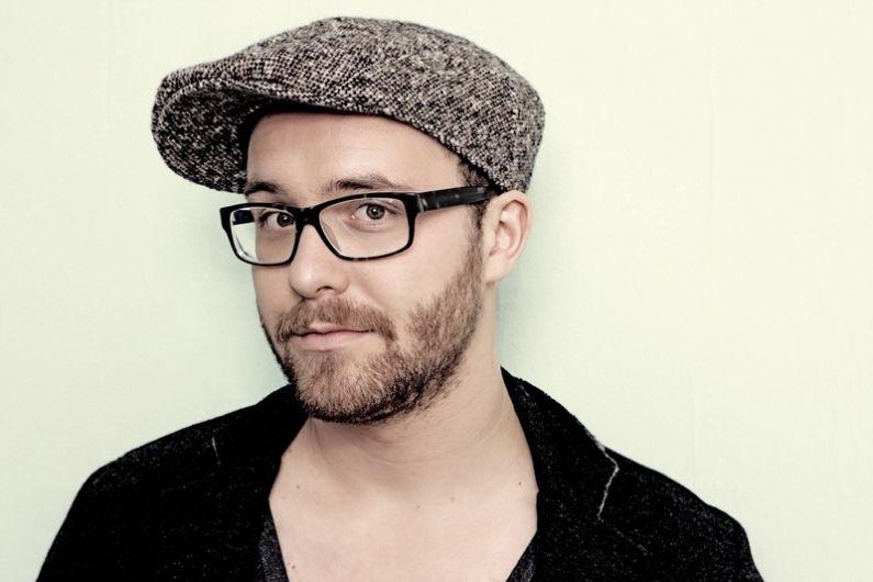 Mark Forster mit der Single 'Sowieso'