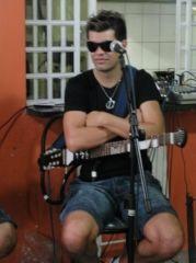 Dodo Oliveira