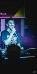 DJ Matheus Lazaretti