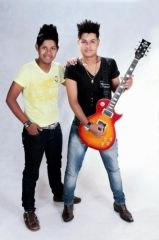 Stevan e Thiago