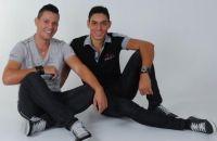 Rogério e Renan