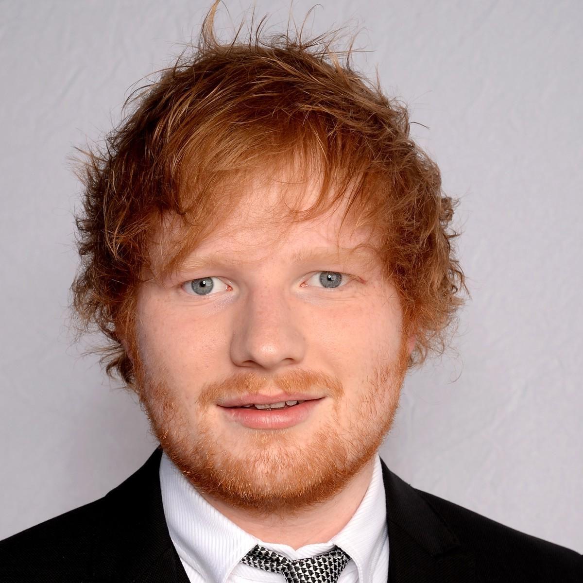 Photograph Ed Sheeran Letras Mus Br