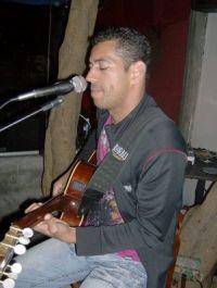 Gil Moreno