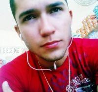 Lucas de Andrades