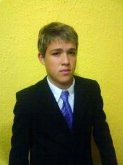 Saymon Silva