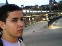 Marvin Tiago
