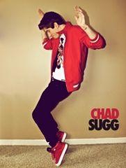 Chad Sugg