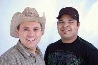 Marck e Douglas