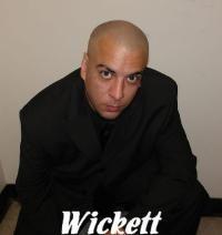 Wickett Rich