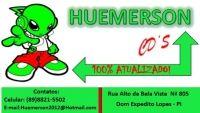 Huemerson Alves