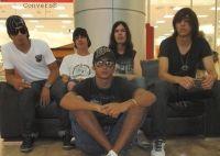 Banda Converse