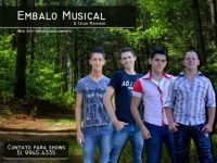 Grupo Embalo Musical