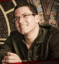 Geraldo Guimaraes