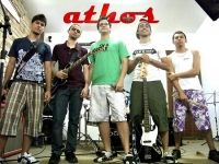 Athos Rock