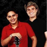 Felipe Rodrigues e Gabriel
