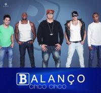 Grupo Balanço 55