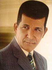 Pastor Joaquim Santos