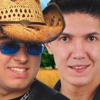 Lucas e Konrado