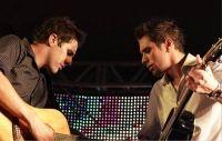 Alexandre e Adriano