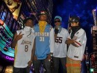 Gang-Stars